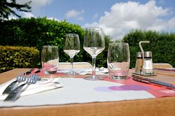 Campanile Villejuif restaurant