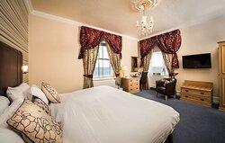 new holmwood hotel bedrooms