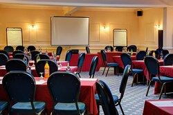 new holmwood hotel meeting space