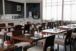 nottingham derby hotel dining
