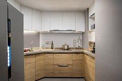 3-Bedroom Premier Kitchen
