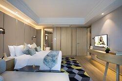3-Bedroom Premier Second Bedroom