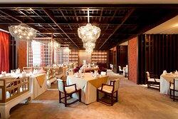 Yue Chinese Restaurant - Lobby