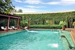 Hidrotherapy Pool 2