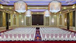 Al Wajba Ballroom Theatre Style
