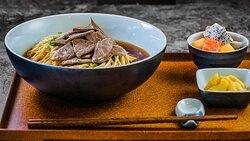 Zhenjiang Noodle
