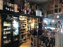 vinos y otros productos