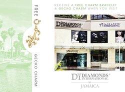Diamonds International Jamaica