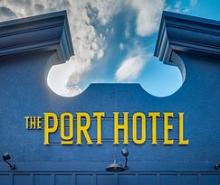Welcome to The Port of Prescott Boutique Hotel