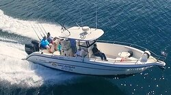 Channel Master Sport Fishing Charter