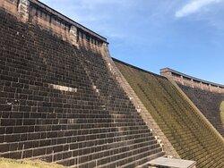 The Dam 🤍