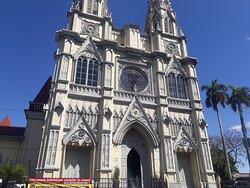 Iglesias Goticas.