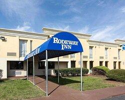 Rodeway Inn hotel in Camp Springs, MD