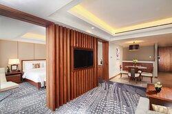 InterContinental Superior Suite