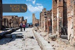 Pompeii
