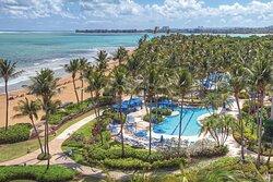 Pool - Margaritaville Vacation Club by Wyndham Rio Mar