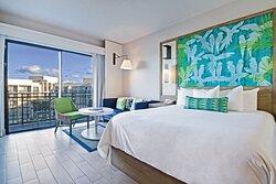 Bedroom - Margaritaville Vacation Club by Wyndham Rio Mar