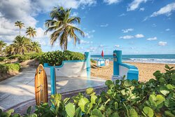 Beach - Margaritaville Vacation Club by Wyndham Rio Mar