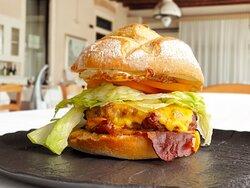 Fracanzana Burger