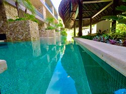 Paramar Jade at Aldea Zama in Tulum, We can help You with your airport transfers to & from.