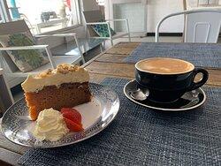 Coffee n Cake