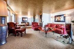 Rooms Tschuggen Suite
