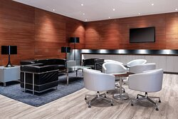 Gran Forum Meeting Room - Seating Area