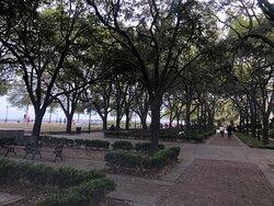 Joe Riley Waterfront Park