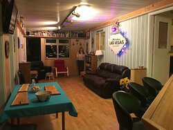 Lori's Ocean Lounge for meeting or party rentals