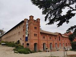 Palacio de la Quinta.