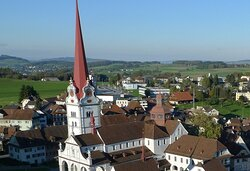 Stiftskirche St. Michael (Beromünster - LU)