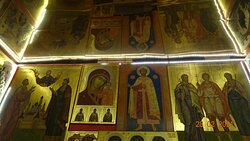Казань. Храм всех религий в Старом Аракчино (28.02.2021)