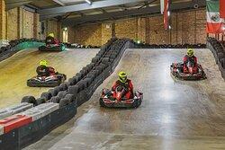 Gridline Racing