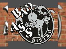 Welcome to Bad Ass Bistro  Bienvenido a Bad Ass Bistro