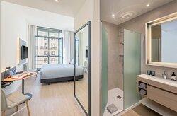INNSiDE Room Gran Via View
