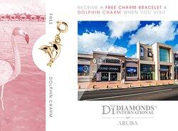 Diamonds International Aruba
