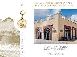 Diamonds International Amber Cove