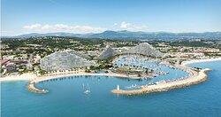 Port Marina Baie des Anges