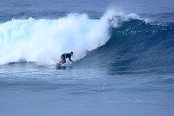 Team surf Maspalomas school Nº1  in Gran canarias