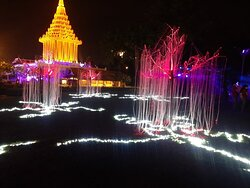 Muangboran (Ancient City)