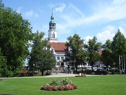 Stadtkirche Sankt Marien i Celle