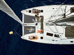 Sailman Yachting