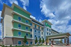 Amarillo Texas Holiday Inn East