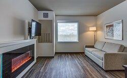 Hotel's northwater suite