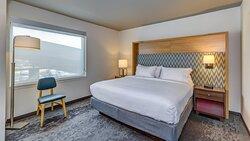 Northwater King Suite near Mt Baker Washington