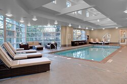 Take the time to relax in our Swimming Pool