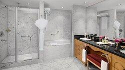 Concept Suite Bathroom