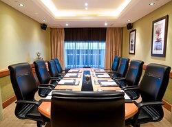 Timbavati Boardroom