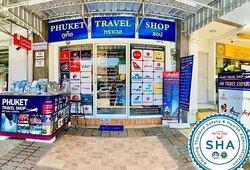 Phuket Travel Shop