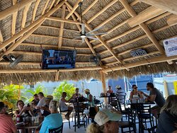 Riviera Bar and Grill